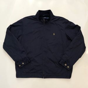 POLO BY RALPH LAUREN INSULATED JACKET